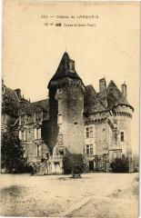 Chateau de Lanquais-Couze et Saint-Front - Couze-et-Saint-Front