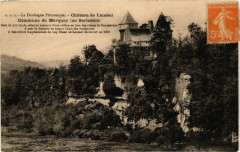 Chateau de Laussel Commune de Marquay - Marquay
