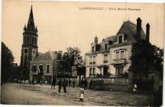 Lanouaille-Villa Marie Thérése - Lanouaille