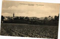 Verteillac-Vue générale - Verteillac