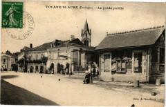 Tocane Saint-Apre-Le poids public - Tocane-Saint-Apre