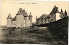 Payzac-Chateau de Rouffiac - Payzac