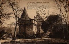 Les Vieux Chateaux de la Dordogne - Chateau de Bayac - Bayac