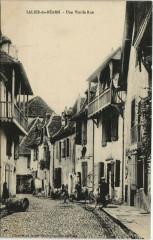 Salies-de-Bearn Une Vieille Rue - Salies-de-Béarn