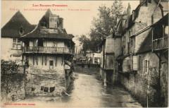 Salies-de-Bearn Le Saleys - Salies-de-Béarn