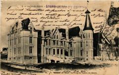 Salies-de-Bearn - Le Chateau de Salies - Salies-de-Béarn