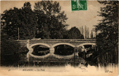 Bizanos - Le Pont - Bizanos