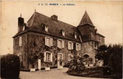 Monein - Le Chateau - Monein