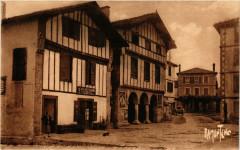 Le Pays Basque - Mairie d'Urrugne - Urrugne