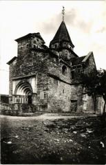 L'Hopital-Saint-Blaise - Basque-Pyrenées - L'Eglise - L'Hôpital-Saint-Blaise