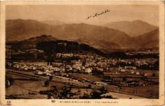 Saint-Jean-Pied-de-Port Vue panoramique - Saint-Jean-Pied-de-Port