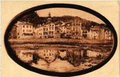 Pays Basque Les Quais de Ciboure - Ciboure