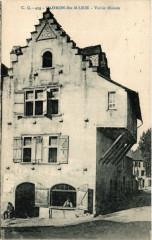 Oloron Sainte-Marie-Vieille Maison - Oloron-Sainte-Marie