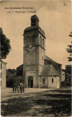 Navarrenx L'Eglise - Navarrenx