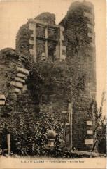 Lescar Fortifications-Vieille Tour - Lescar