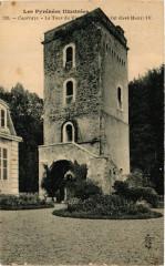 Coarraze La Tour du Vieux - Coarraze