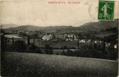 Barcus Vue générale - Barcus