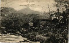 Ascain Olhette-Ascension de la Rhune-Splendide Panorama - Ascain