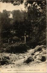 Ascain Ascension de la Rhune-La Chapelle dans le bois - Ascain