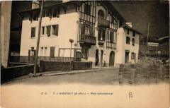 Arneguy Pont International - Arnéguy