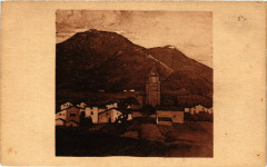 Ainhoa Le village - Ainhoa