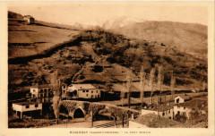 Bidarray - Le Pont Romain - Bidarray