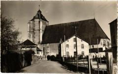 Monein - Le Clocher - Monein