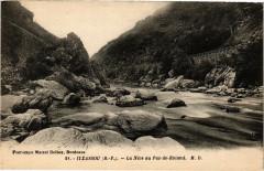 Urdos - Fort du Portalet - Urdos