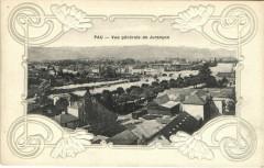 Vue générale de Jurancon - Jurançon