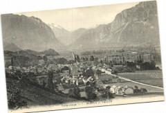 Vailée d'Aspe - Bedous et Vallon - Bedous