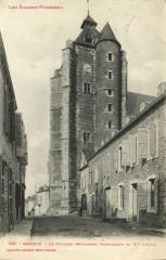 Les Basses-Pyrenées - Monein - La Cloches (Monument Histori.... - Monein