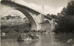 Navarrenx Le Pont - Navarrenx