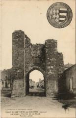 Sauveterre-De-Guyenne (Gironde) - Sauveterre-de-Guyenne