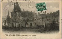 Saint-Etienne-de-Lisse Saint-EMILIONnais pres Libourne - Saint-Étienne-de-Lisse