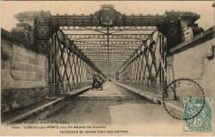 Cubzac-les-Ponts pres Saint-Andre-de Cubzac - Cubzac-les-Ponts