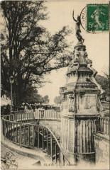 Blaye - La Fontaine - Blaye