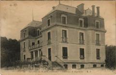 Env. de Blaye - Chateau de Segonzac - Blaye
