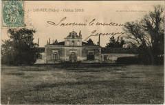 Labarde - Chateau Siran - Labarde
