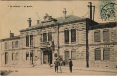 Le Bouscat - La Mairie - Le Bouscat