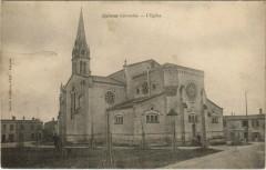 Quinsac - L'Eglise - Quinsac