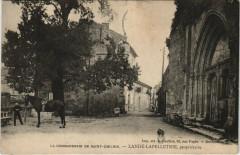 La Commanderie de Saint-Emilion - Landé-Lapelletrie - Saint-Émilion