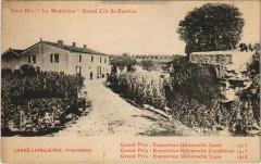 Curé Bon La Madeleine Grand Cru Saint-Emilion - Saint-Émilion