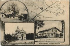 Berceau de Saint-Vincent-de-Paul - Saint-Vincent-de-Paul