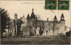 Grignols - Le Chateau - Grignols