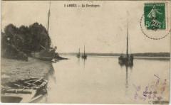 Ambés - La Dordogne - Ambès