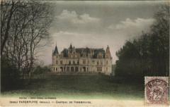 Parempuyre - Chateau de Parempuyre - Parempuyre