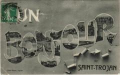 Un Bonjour de Saint-Trojan - Saint-Trojan