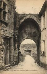Saint-Macaire-La Porte du Turon - Saint-Macaire