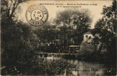 Mesterrieux-Moulin de Neuffonde sur le Dropt - Mesterrieux