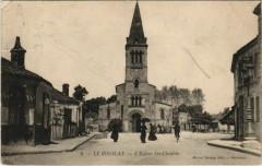Le Bouscat-L'Eglise Sainte-Clotilde - Le Bouscat